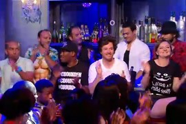 Le Jamel Comedy Club du 30/08