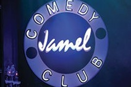 Jamel comedy club été 2014