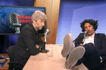 Jean-Jacques Bourrin - Interview 1 - SHOW ! Le matin - 19/03/2014