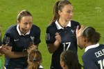 France - Kazakhstan - Qualifications Coupe du Monde 2015