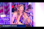 Quizz avec les Oklahoma Brothers - SHOW ! Le matin - 10/04/2014