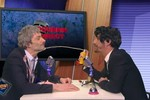 Jean-Jacques Bourrin Direct - SHOW ! Le matin - 18/04/2014