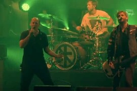 Bad Religion - Live - Hellfest 2013