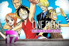 One Piece - Bande-annonce