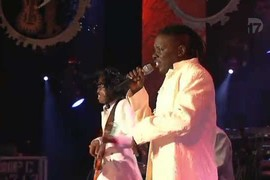 Earth Wind and Fire - Live à Montreux