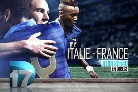 Italie - France Espoirs - Bande-annonce
