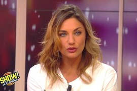 Interview d'Ariane Brodier - SHOW ! Le Matin