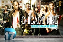 Bande-annonce : Chicago Fire - 25 janvier 2014