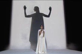 "Katy Perry ""By The Grace of God"" - Grammy Awards 2015"