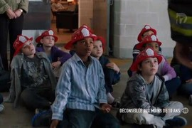 Hommages - Chicago fire - Episode 19
