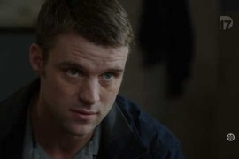 Le courage d'avancer - Chicago fire
