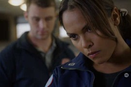 Episode 19 - Chicago Fire