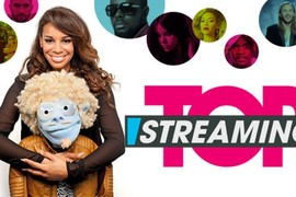 Top streaming - Top streaming du 14/08/15