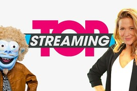 Top streaming - Top streaming du 23/10/15