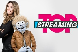 Top streaming - Top streaming du 22/01/16