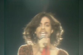 I Wanna Be Your Lover - Prince