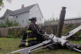 In extremis - Chicago Fire - Episode 8 - Saison 3