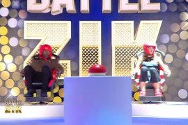 Speed Blindtest - Noom vs Ariane - Battle Zik - 17/05/2016
