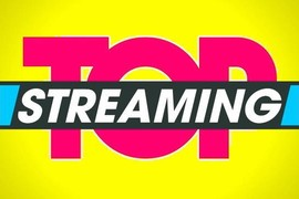 Top Streaming - 26/08/16