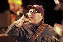 House of pain - Le live