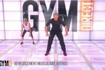 Gym Direct - 25/03/2014 - Mohamed : Renfort musculaire intense