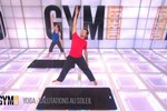 Gym Direct - 02/04/2014 - Constant : yoga