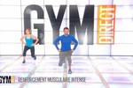Gym Direct - 16/04/2014 - Mohamed : Renfort musculaire intense