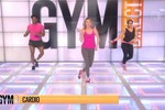 Gym Direct - 23/04/2014 - Sandrine : Cardio