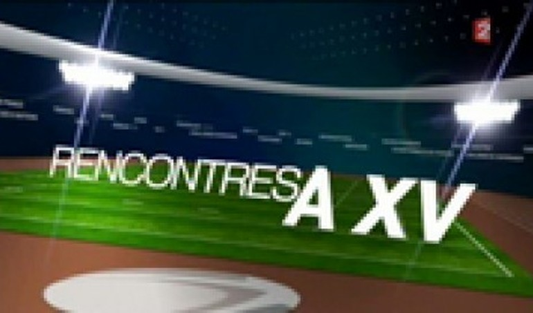 Rencontres a xv replay sur france 2