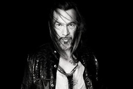 Florent Pagny, le grand show