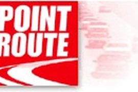 Point route