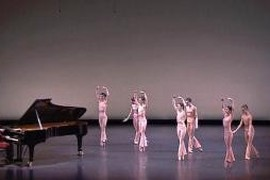 Lang Lang Dance Project