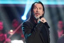 Florent Pagny, le grand show... vu des coulisses