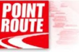 Point Route - Test