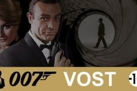 James Bond VOST