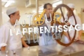 Au tour de l'apprentissage