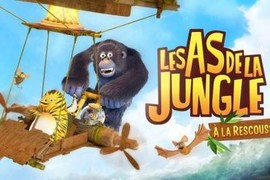 Les nases de la jungle