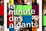 La minute des aidants