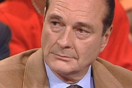 Giscard / Chirac, incompatibles