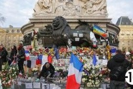 Engrenage : La France face au terrorisme