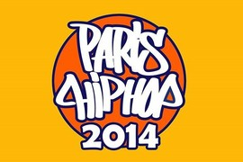 Paris hip-hop 2014