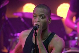 Trombone Shorty et Orleans Avenue