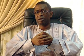 Citizen Youssou