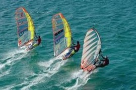 Coupe du monde de windsurf 2014