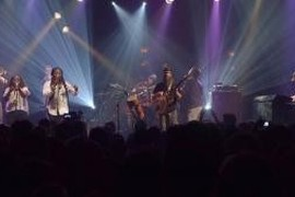 Groundation au Bataclan