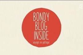 Bondy blog inside