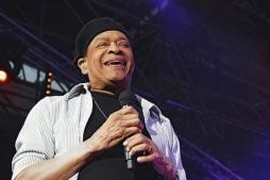 Al Jarreau : l'enchanteur