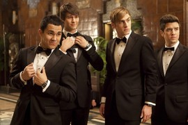 Big Time Rush, le film