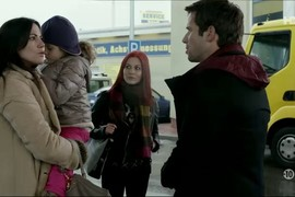 Crossing Lines - Episode 7 Saison 2 - Sorties de route