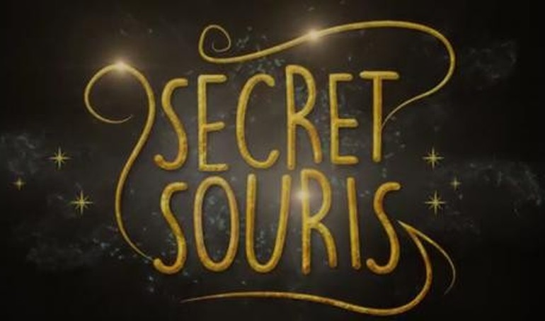 Secret souris